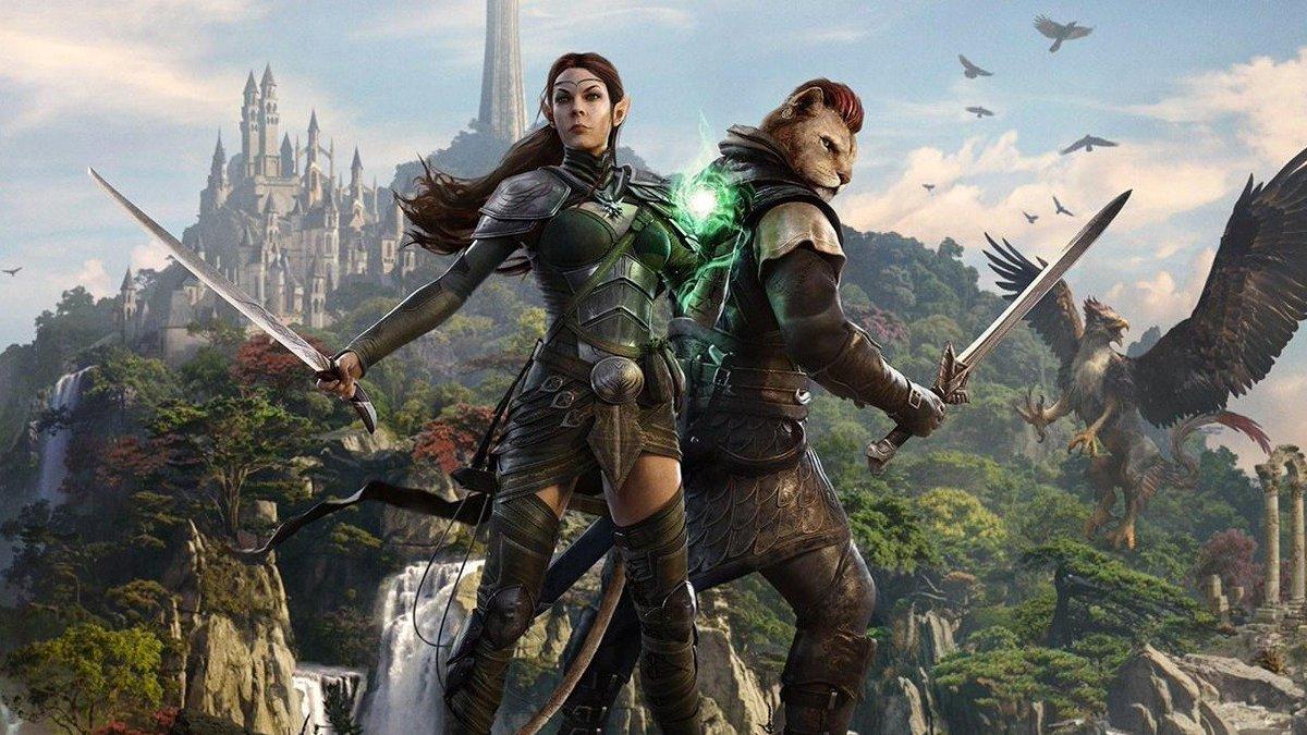 The Elder Scrolls Online: Summerset Review. #gamerslife #gamerslife #gamerslife http://bit.ly/2NZfOAOpic.twitter.com/Wn1QmeAgYr