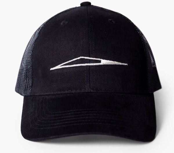 **Giveaway Alert**  We're giving away 2 Cybertruck hats. RT and FOLLOW to participate! We'll announce the winnerS (2 of them) next Wednesday. Good luck! 🧢🧢🍀 https://t.co/ByVDKWpllc