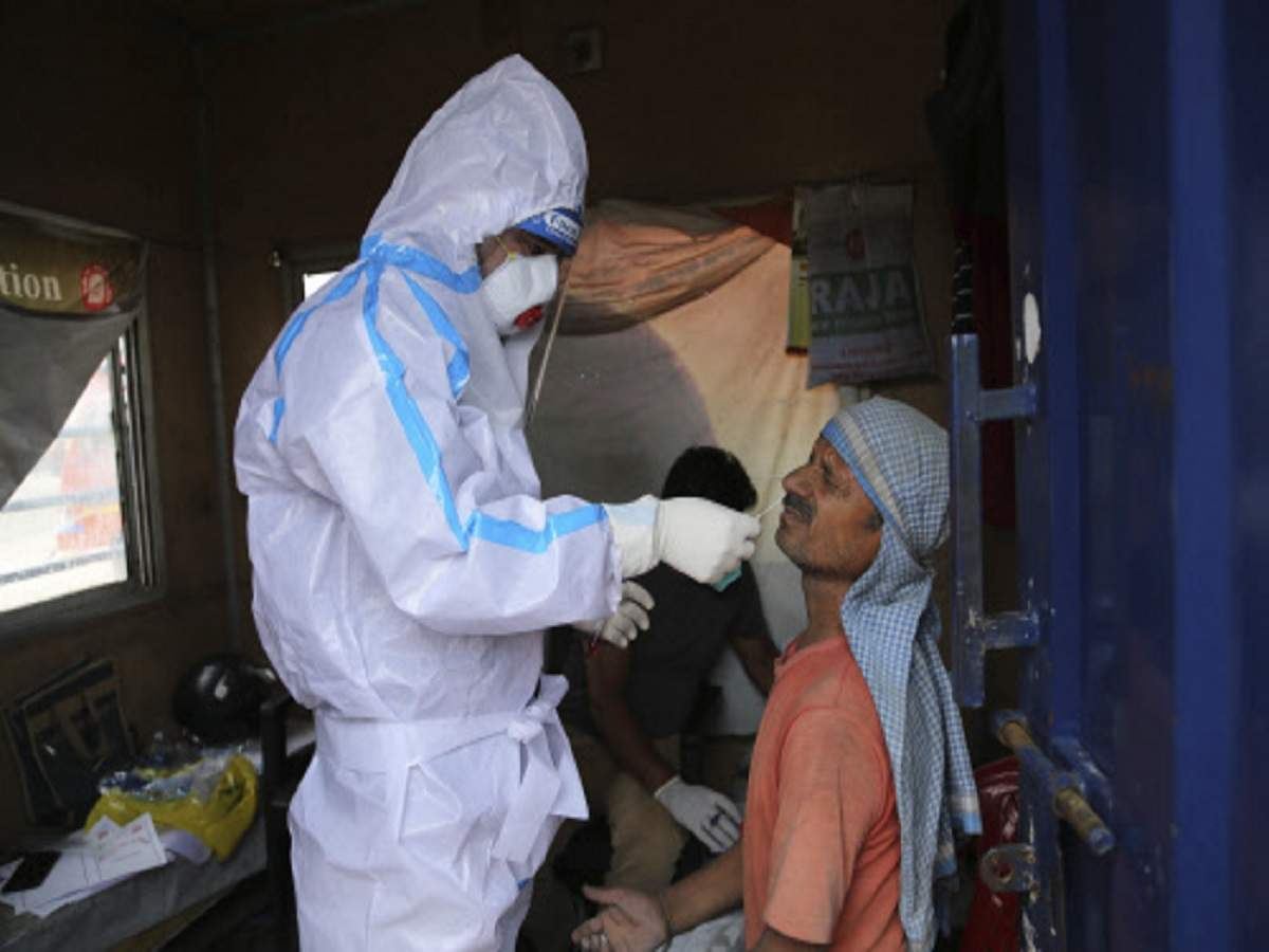 #Coronavirus roundup: Developments in India and rest of world   READ: https://t.co/g7pAFKaO76 https://t.co/NWove84n1F