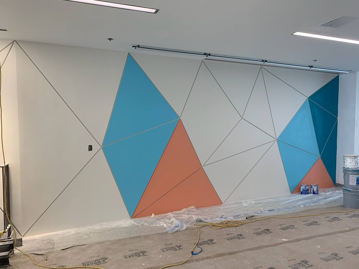 <a target='_blank' href='http://twitter.com/DHMiddleAPS'>@DHMiddleAPS</a> addition feature wall is starting to get some cool pops of color!! <a target='_blank' href='https://t.co/MI1c3Eyd3Z'>https://t.co/MI1c3Eyd3Z</a> <a target='_blank' href='https://t.co/hTfBn5APp7'>https://t.co/hTfBn5APp7</a>
