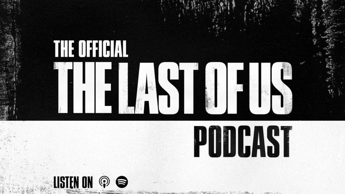 On today's Artifact bonus episode of The Official The Last of Us Podcast, renowned writer @marcbernardin joins @spicer to talk about storytelling and the themes of the first game. Listen here: https://t.co/i81q1h18ZY  Tune in tomorrow for the next episode, featuring @NiaDaCosta! https://t.co/DPUvNfSLza