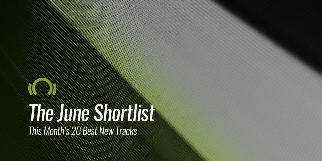 Featured in The June Shortlist on @Beatport 😎🤙🏼 btprt.dj/_CharlottedeWi…
