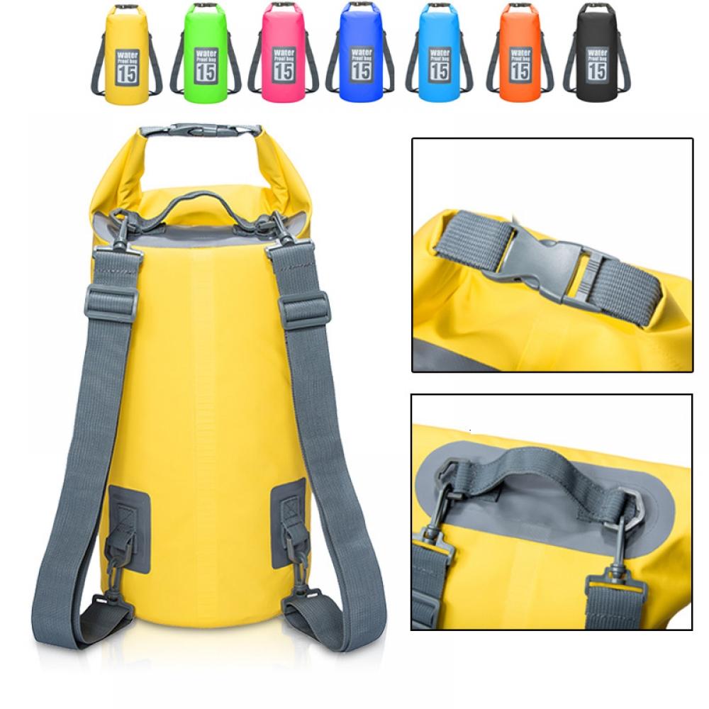 #fitlife #fitleaders Waterproof Rafting Sport Bag<br>http://pic.twitter.com/ihDfCFpV6N