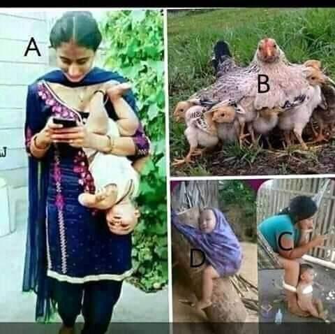 #Fact #mobile...... Situation Of Digital Mother.... pic.twitter.com/l2Udvdm5M1