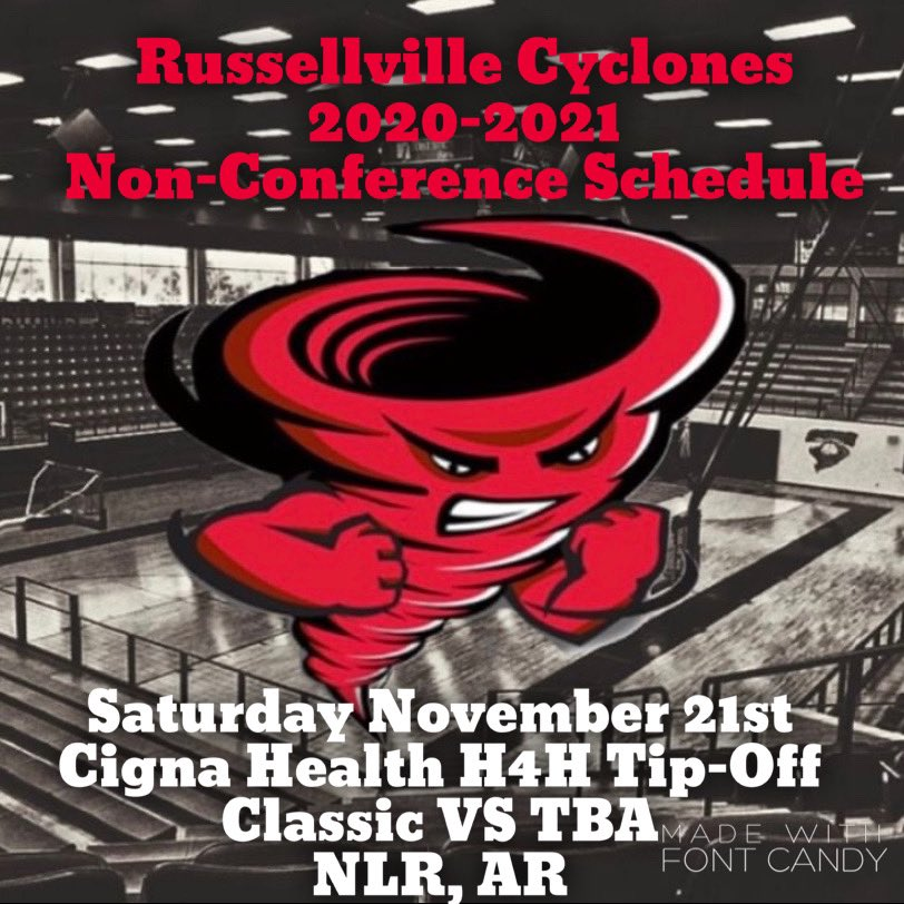 Releasing our Non-Conference Schedule over the next few days. Tons of HIGH LEVEL Competition. We're excited about the opportunity. First up, Hoopin4Hoodies Classic at NLR Arena #TheStormIsComing #Together<br>http://pic.twitter.com/B3wzaSqXn3