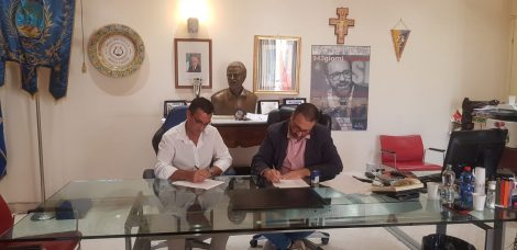 Palma di Montechiaro Capitale Italiana Cultura, Distretto Valle dei Templi sostiene candidatura - https://t.co/uR64sdwOHR #blogsicilianotizie
