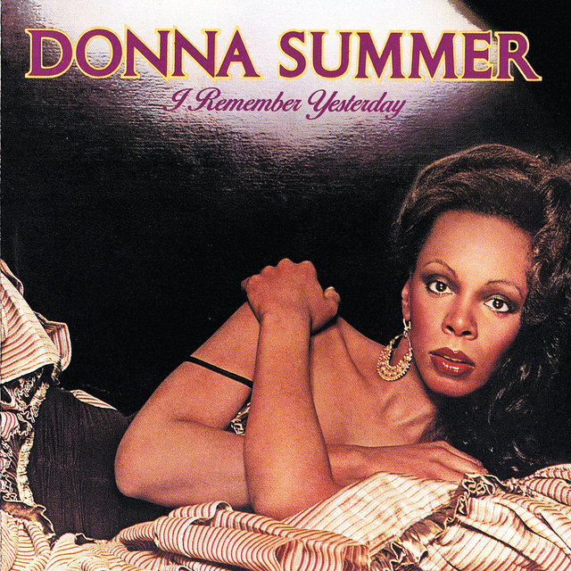 "Today in 1977, Donna Summer & Giorgio Moroder release ""I Feel Love.""   Listen to the track in Master Quality on TIDAL.  ▶️: https://t.co/NyR9iM07ju https://t.co/rTRGx8RqEB"