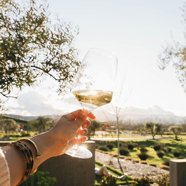 DYK #Chardonnay is the most widely planted winegrape in the #GoldenState? CA is home to over 3,900 wineries and 5,900 winegrape growers. In fact, CA #farmers tend to over 90,000 acres of Chardonnay grapes.  For recipes to pair with #California Chardonnay: https://discovercaliforniawines.com/varietal/chardonnay-en/…pic.twitter.com/4dlsUJJ1kC