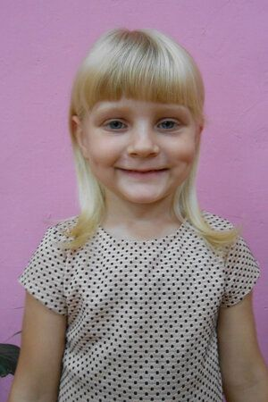 We are seeking to get #kids like 4 year old Daiana from #Ukraine sponsored! #Sponsorship enables kids to receive a quality #education, #nutritious #meals, & basic #healthcare.   Visit https://t.co/8MN1l9vxvo to sponsor Daiana or any of our other children in need. https://t.co/ZfsemymnKr