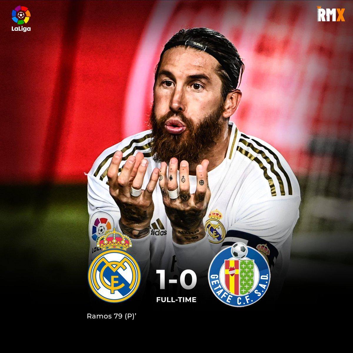 Chấm điểm trận Real Madrid 1-0 Getafe - 2