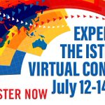 Image for the Tweet beginning: Register today for the #ISTH2020