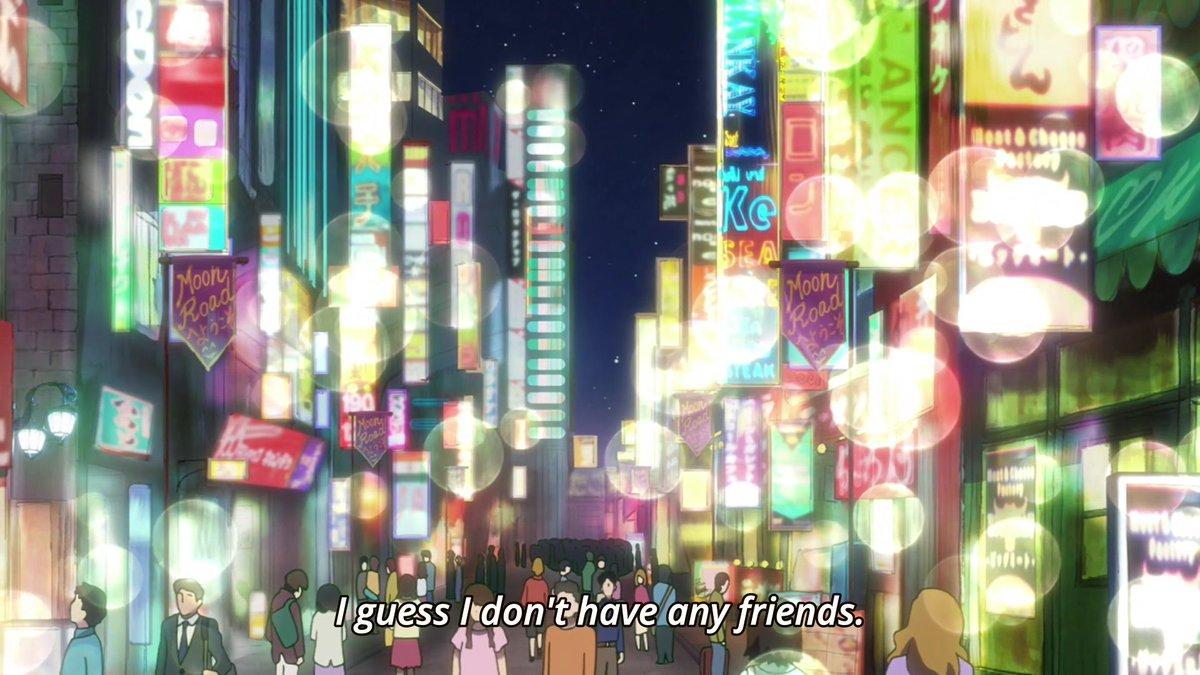 No Friend is Loyal  ..So Here I am #anime  #animeclassics #anime #animeart #animememes #animelover #animecosplay #animelife #animemanga #animefreak #animeworld #animegirl #animeworld #animepost #anime4life #otaku #otakuworld #otakulife #animeboypic.twitter.com/umvZfPVWu4
