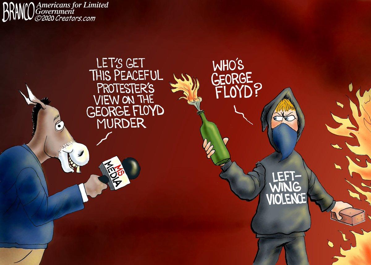 #BernieSanders #JoeBiden #NancyPelosi #Protests #Riots #GeorgeFloyd #BlackLivesMatter  #BLM #Antifa #AntifaAreTerrorists #Liberals #LiberalSnowflakes #LiberalismIsAMentalDisorder #Democrats #Progressives #Millennials #Feminists #Communists #NeverSocialist #DonaldTrump #MAGA #KAGpic.twitter.com/X6XiuNfaek