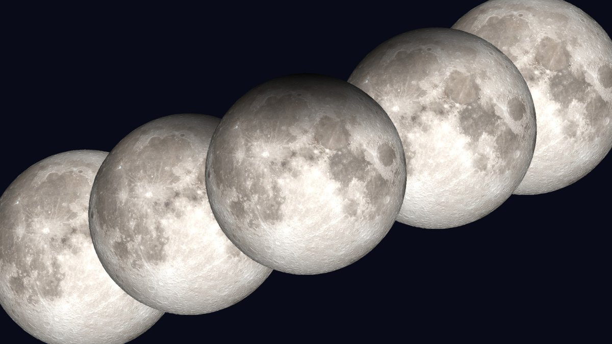 How to watch Saturday night's shadowy Penumbral Lunar Eclipse  --> https://t.co/dB9vUfeC1L  #PenumbralLunarEclipse #Eclipse #space #astronomy #NightSky https://t.co/VYAKuvmuuN