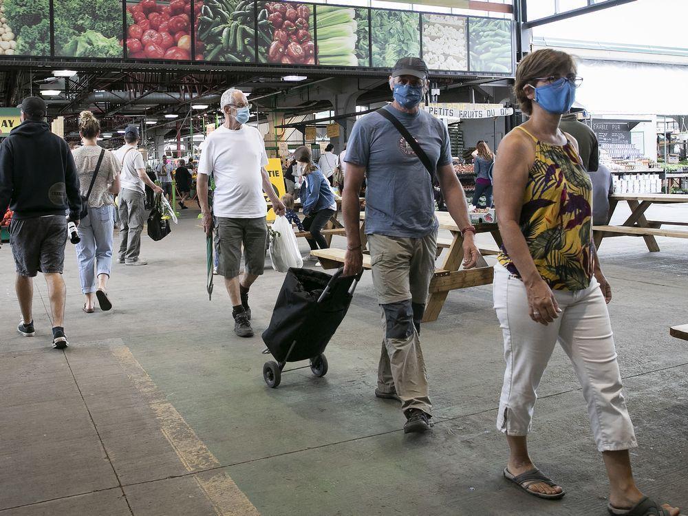 Fariha Naqvi-Mohamed: Let's not pretend the pandemic is over montrealgazette.com/opinion/column…