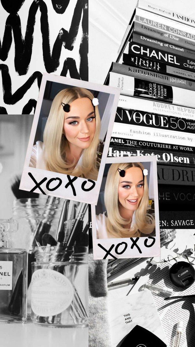 fiz esses wallpapers da Katy, se quiserem usar pic.twitter.com/2iUeOjWwyn  by Kuya