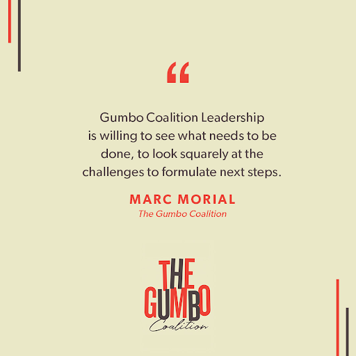 Had the pleasure of speaking with The Urban Loop podcast on the current social and political climate and voter suppression. We also dive a little into my book #thegumbocoalition Check out more at https://t.co/YqkLKeXAaF via @the_urban_loop https://t.co/KgThV2InGb