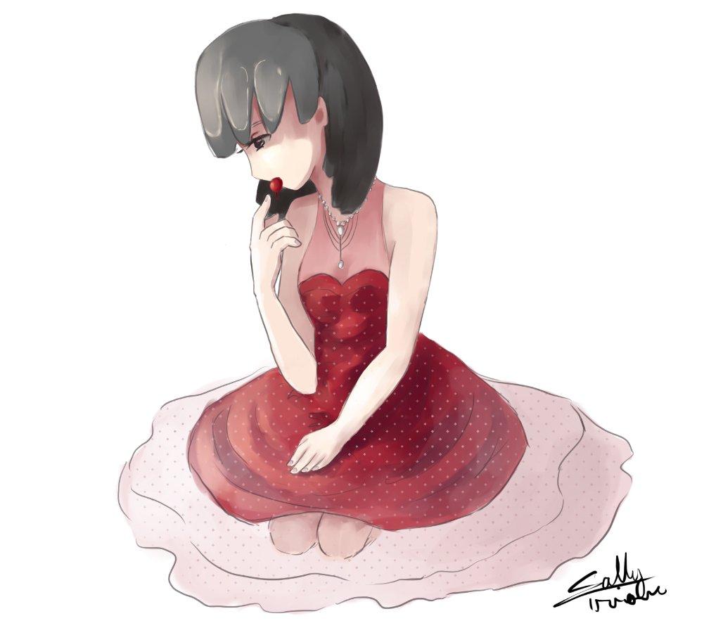Old cherry girl post owo #cherry #animegirl #animesketch #kawaiipic.twitter.com/KofFZGlVI0