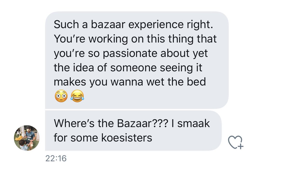Just wanna show you guys how my husband trolls me. I meant bazarre