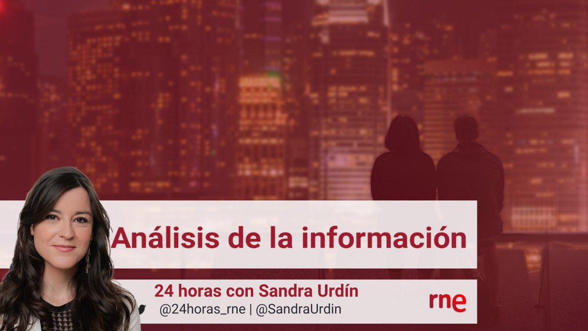 🕙 La última hora con @lvallescusi. Después, el análisis con @SandraUrdin. En la mesa política están @DavidJimenezTW y @basteiro para hablar de:  🔸 Presos catalanes 🔸 Comisión de Reconstrucción 🔸 Pacto Reconstrucción en Madrid.   📻 En @radio5_rne  y 👉 https://t.co/3MKM0qiFLF https://t.co/gPxNfImD73