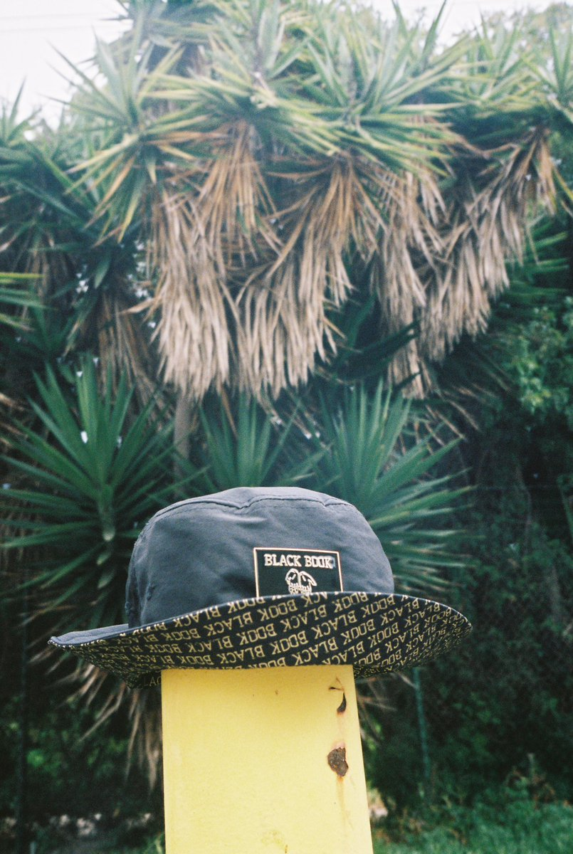 Wow! @blackbookrecs bucket hats SOLD OUT in less than 15 minutes !!! 🤲🤲 Should we do a re-stock? https://t.co/ExLYCRIv1V