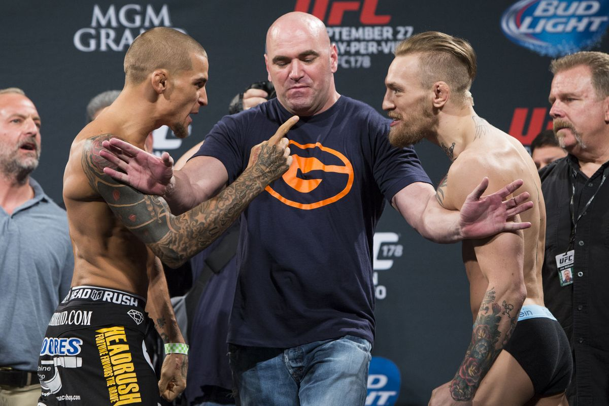 'That was the start of it': Dustin Poirier says he credits defeat to Conor McGregor as the reason for his career resurgence | https://t.co/L02RYl9aWi https://t.co/PKOlAaJxG4