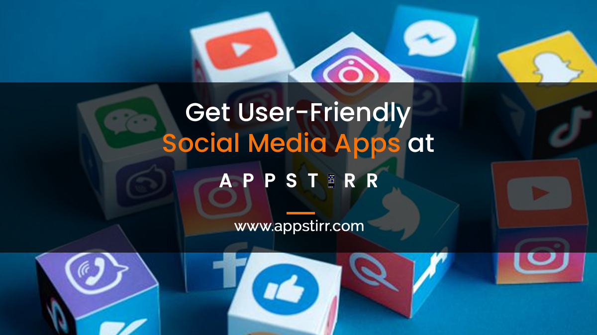 Get your social media apps at APPSTIRR  #APPSTIRR #mobileapplication #appdevelopmentcompany <br>http://pic.twitter.com/m8Nh8TB49t