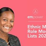 Image for the Tweet beginning: Dr. Rashada Harry, Enterprise Account