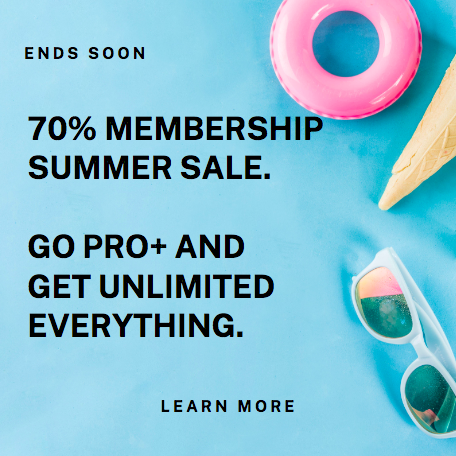 Time is winding down before we terminate this 24-Hour Deal! https://t.co/DSUjXY1ZHD  Get the membership with 70% off and enjoy a year of unlimited uploads, access to all contests, no ads, your own website, and extended stats. https://t.co/zlarQfDRZS