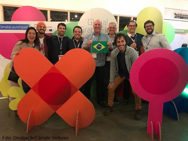 Brasil concorre em competição global de negócios sobre o clima  Soluções com impacto positivo para o meio ambiente disputam com iniciativas de outros 55 países https://t.co/8njgefvbOg https://t.co/dhL9Slux8x