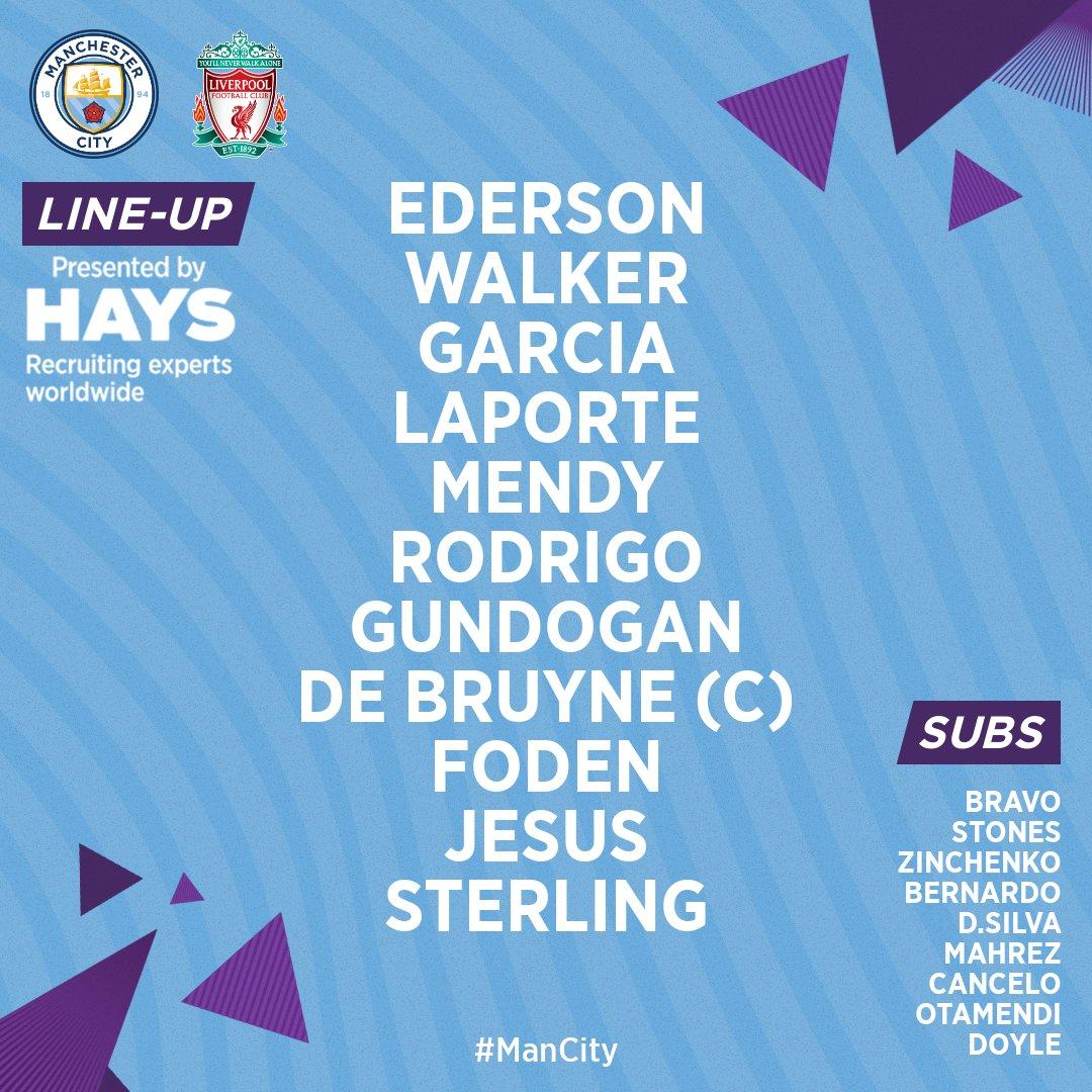 Onze Manchester City