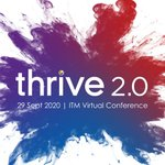 Image for the Tweet beginning: Following on from our Thrive