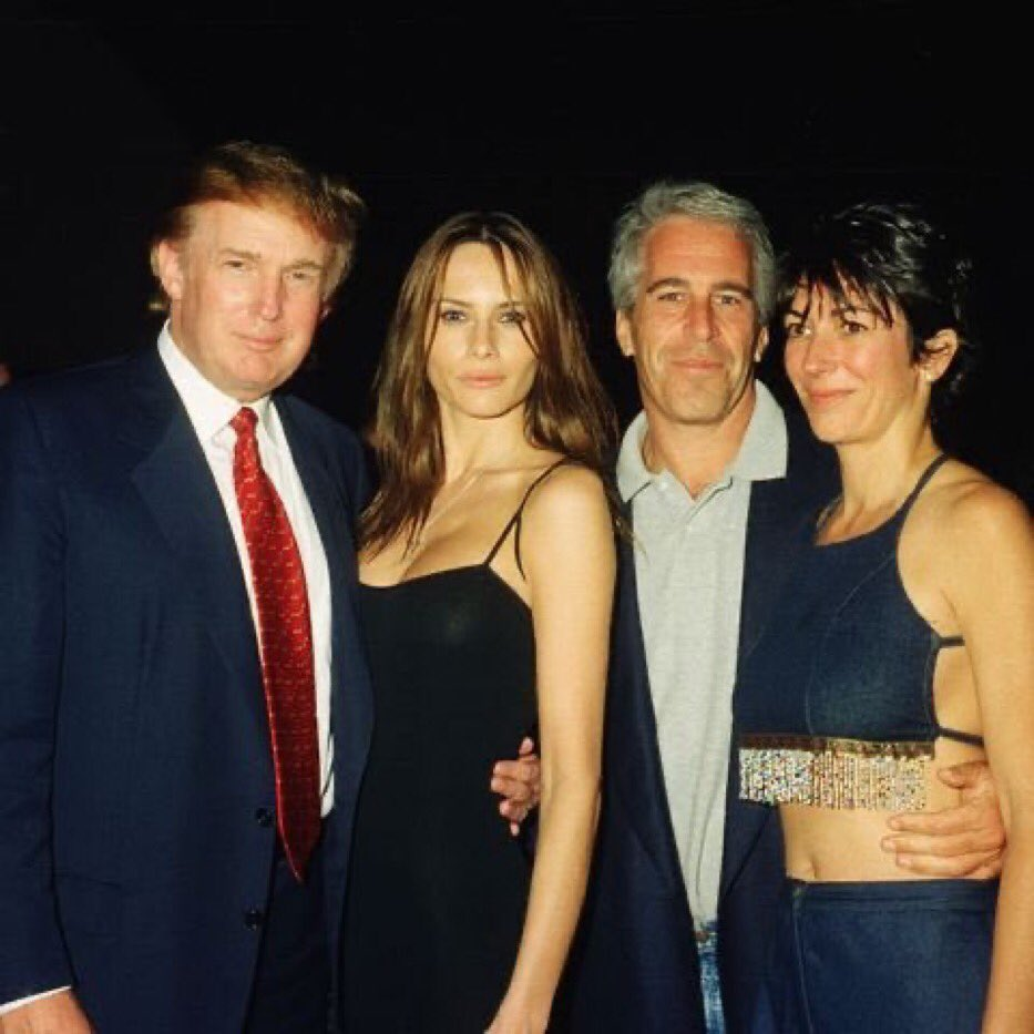 @AOC Jeffrey Epstein's death is extremely suspicious and there are many implicated in this case:  Trump, Alexander Acosta, Alan Dershowitz, Kenneth Starr, Prince Andrew, Ehmud Barak ... how are they all linked to Epstein? https://t.co/Rp5Qdozsom