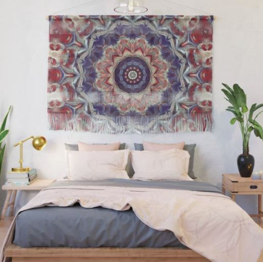 4th OF JULY SALE! Up to 40% OFF EVERYTHING via @society6 http://ow.ly/O6wC30qUr0u  Your purchase helps rescued animals :) #giftideas #decor #homedecor #mandala #tapestry #sacredgeometry #floweroflifepic.twitter.com/P6HCYmei2r