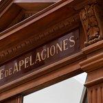 Image for the Tweet beginning: Corte de Apelaciones de Santiago