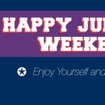 Image for the Tweet beginning: Have a safe, fun and