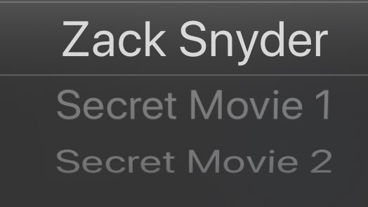 Zack Snyders Justice League Zack Snyders Justice League 2 Zack Snyders Justice League 3