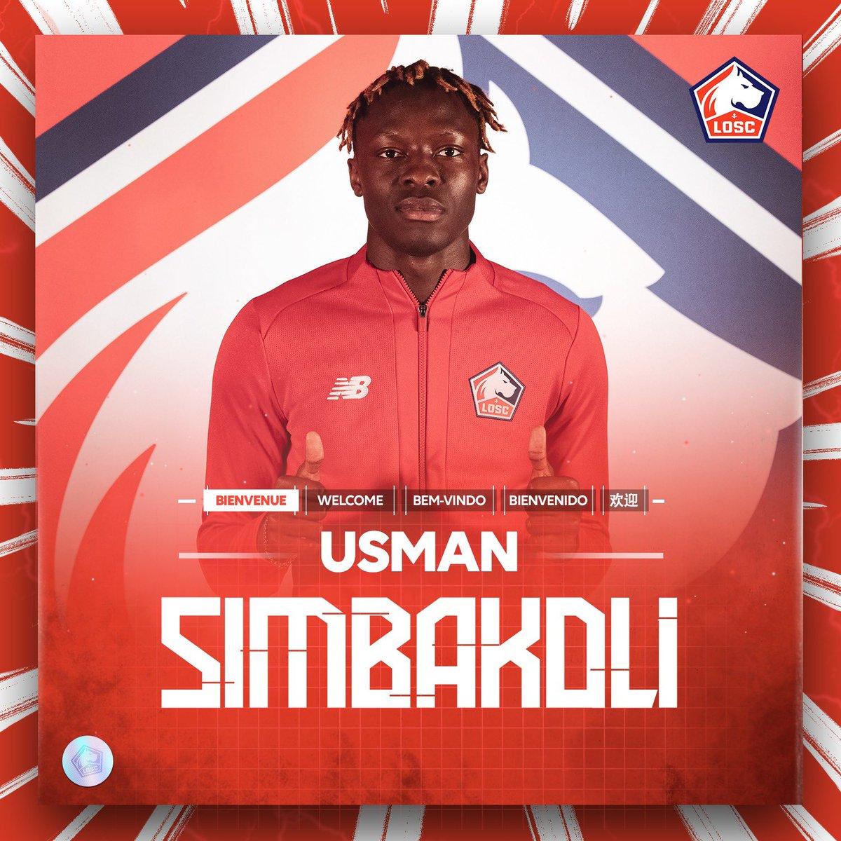 Usman Simbakoli