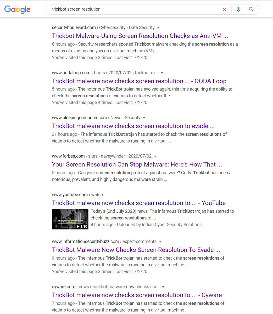 Google search results just keep getting worse. Its not only Pinterest everywhere, but scrapers and content aggregators posting a paragraph of your articles or articles based on yours, getting higher search rankings. @dannysullivan twitter.com/SwiftOnSecurit…