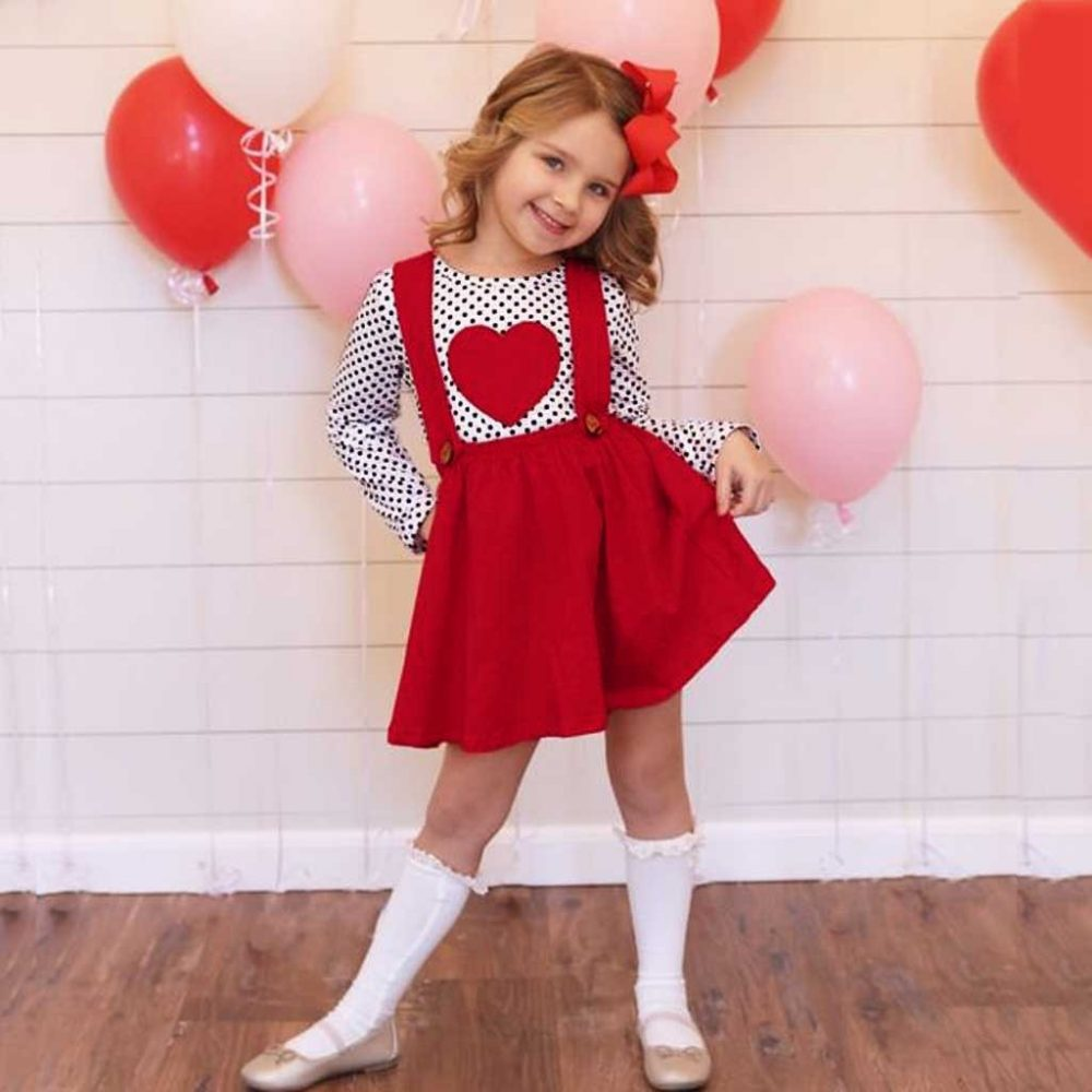 Toddler Kid Dress Baby Girl Valentine Day Dot Heart-shaped Long Sleeve Tops Outfits Long Sleeve Children Girls Dresses vestidos https://www.monteiros.news/toddler-kid-dress-baby-girl-valentine-day-dot-heart-shaped-long-sleeve-tops-outfits-long-sleeve-children-girls-dresses-vestidos/ …  #fashion|#sport|#tech|#lifestylepic.twitter.com/MaMHiw2Yyp