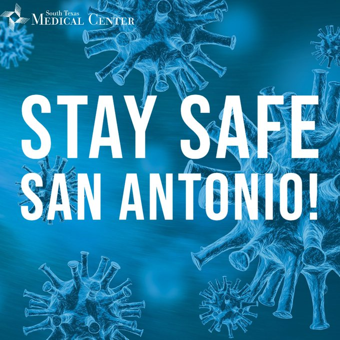Photo from 2 Jul 2020 by @SouthTexasMed on Twitter
