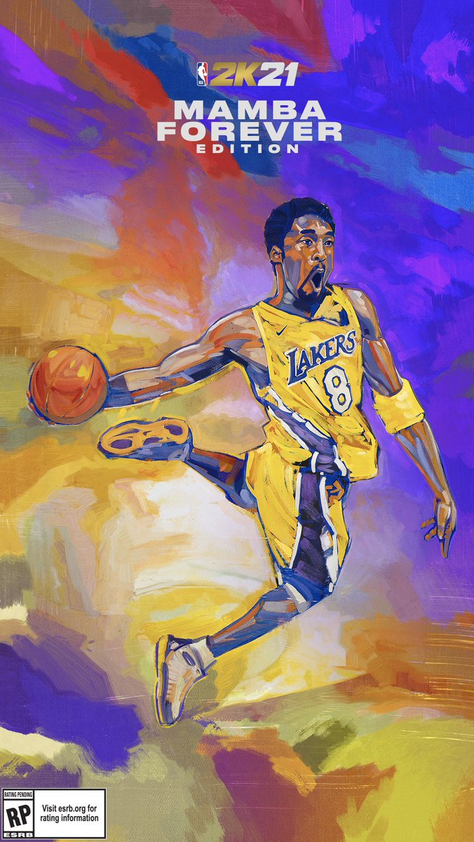 Love u and miss u brother @NBA2K https://t.co/YDp90wlYkK
