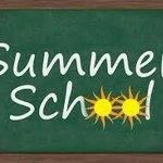 Image for the Tweet beginning: *** Attention Summer School Students.