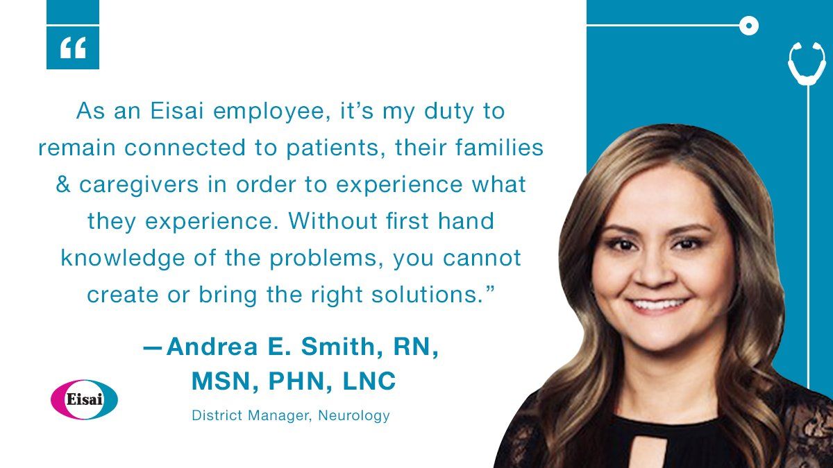 Florence Nightingale's philosophy is what our hhc mission is all about. We give our first thoughts to patients, their families & caregivers. Where there is an unmet need, we set out to innovate and bring a solution to market. #LifeAtEisai #Nurses2020 #YearOfTheNurse<br>http://pic.twitter.com/iuHlTXdLCZ