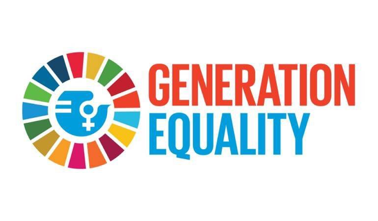 """#Armenia, together with #Finland & #Tunisia, has been selected as global leader for @UN_Women initiated """"Technology & Innovation for Gender Equality"""". The trio will lead Action Coalition on tech & innovations in coop w/ @UNICEF & @ITU. Multiulaterallism is important & effective https://t.co/BU2c0GfG7j"""