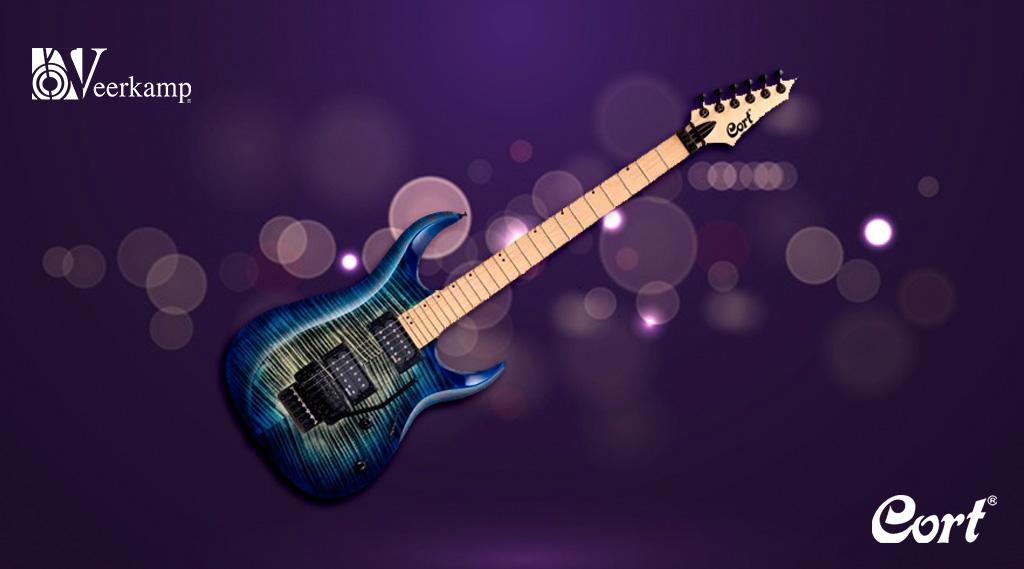 👉 La guitarra eléctrica que necesitas es de @Cort_Guitars. 🎸🔥  📍 Encuéntra la X300 en Veerkamp Online: https://t.co/uBe8LtdUf9   #JuntosHaciendoMúsica 🎶 https://t.co/a4qPlDNRRx