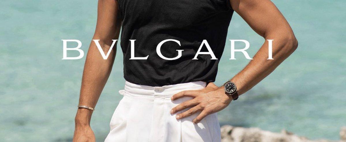 Ya puedes ver mi nueva campaña para #Bulgari!! Entra en mi Instagram @kortajarenaJon y dime qué te parece.. 😘 https://t.co/mLfvjyVC52