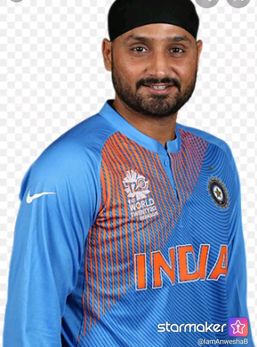 Happy birthday Harbhajan Singh  sir ... u have always been my inspiration...