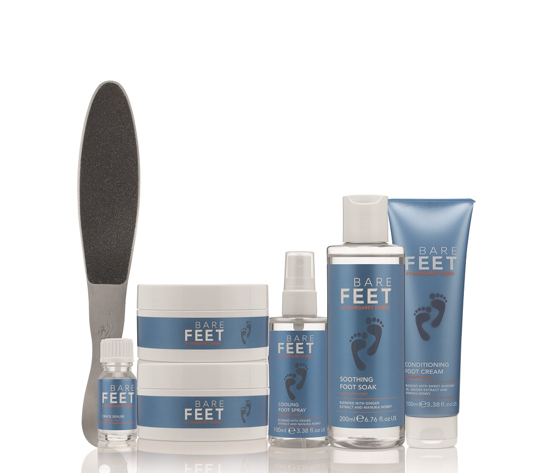 BLOG ANNIVERSARY GIVEAWAY!    Win a Margaret Dabbs BARE FEET Set worth £60  To enter RT & FOLLOW FrenchieMummy & @MargaretDabbsUK   http://dld.bz/jeUFK  #footcare #beautyproducts #margaretdabbslondon #feet #competition #winitpic.twitter.com/hb4pDTgyzU