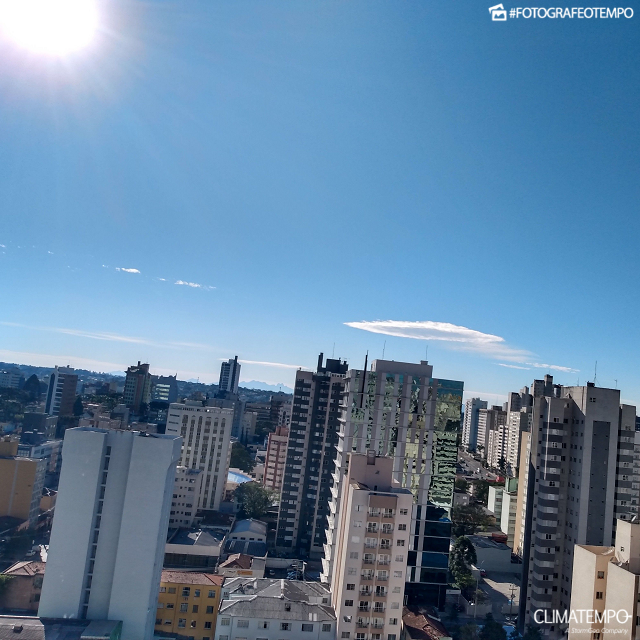 Sul do Brasil tem muita geada nesta sexta Frio é intenso ao amanhecer e os três estados devem registrar temperatura negativa. Há chance de novos recordes de frio em capitais. https://t.co/knBNeTxD16 https://t.co/FGZTgv2cXX